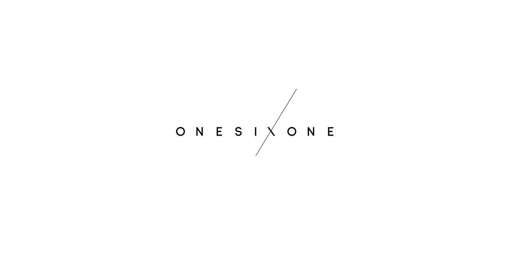 ONESIXONE